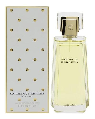 Perfume Carolina Herrera Clásica Origi - L a $446