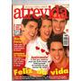 Revista Atrevida Marcelo Faria Marcio Garcia Jul 1995