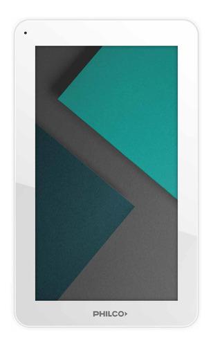 Tablet  Philco Tp7a4n 7  8gb Blanca Con Memoria Ram 1gb