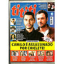 Revista Tititi 1081/19 Sandy E Jr/juliana Paes/ivete/isis