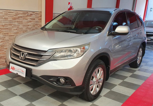 Honda Crv Exl At 4wd