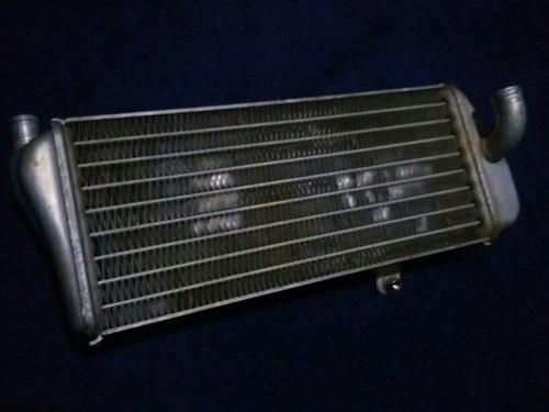 Radiador Moto Ktm / Husk