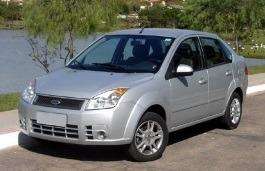 Repuestos Ford Fiesta Año 2012