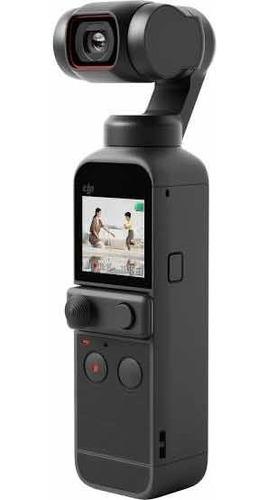 Dji Osmo Pocket 2 Novo Na Caixa Pronta Entrega Lançamento