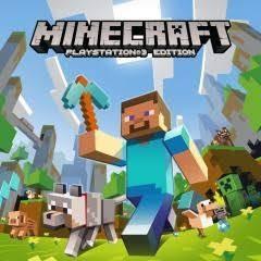 Minecraft-ps3 (leia Descrição)