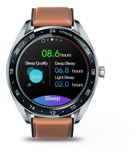 Reloj Inteligente Zeblaze Neo Con Pantalla Ips 1.3 In Inch