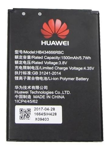 Bateria Pila Modem Huawei Wifi Hb434666rbc  E5573