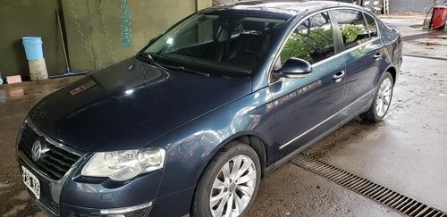 Volkswagen Passat 2.0 Tdi Luxury