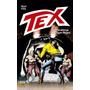 Livro Tex: Os Fanáticos Do Tigre Negro