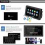 Radio Reproductores Multimedia Android 9.1 Para Kia Ceed 201
