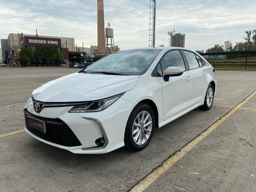 Toyota Corolla 2021 1.8 Xei Cvt 140cv