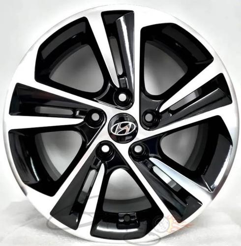 Jogo De Rodas Hyundai Creta Prestige Pcd Aro 16 5x114 2020