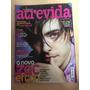 Revista Atrevida 180 Zac Efron Lady Gaga Crepúsculo H005