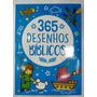 365 Desenhos Bíblicos (kit/ C10)
