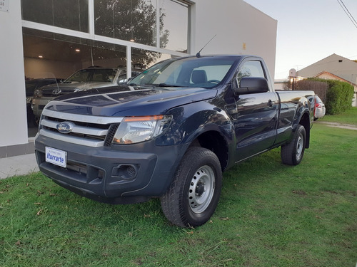 Ford Ranger Safety Xl 2.2 4x2 Cabina Simple 2015