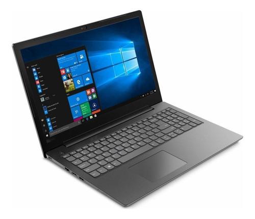Notebook Lenovo Celeron N4000 4gb 1tb 15.6 Dvd Freedos