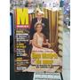 Revista Manchete Nº 2400 Janeiro De Márcia Peltier E C