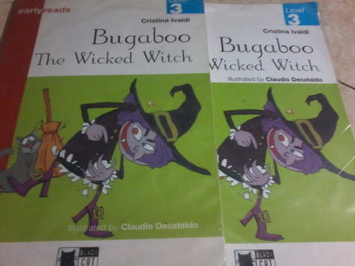 Bugaboo The Wicked Wich