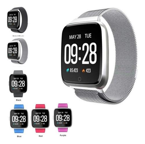 Relógio Smart Band Y7, Relógio Smartwatch | Premium