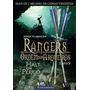 Livro Rangers Ordem Dos Arqueiros 09: Halt Em Perigo John