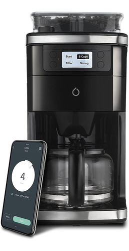 Cafetera Smarter Icoffee Inteligente Smart 1,5 Lt