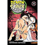 Demon Slayer Kimetsu No Yaiba 11 Koyoharu Goto