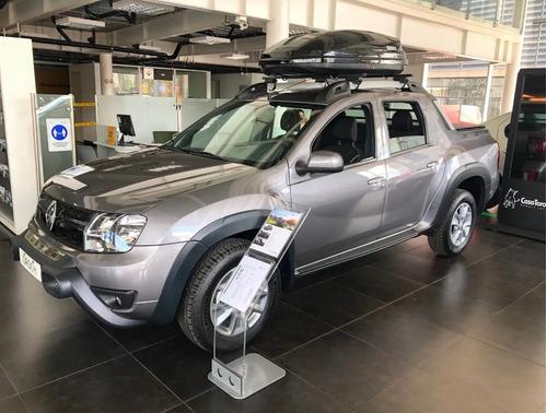 Nueva Renault Duster Oroch 2022  Mf