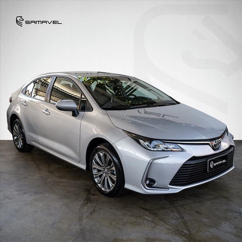 Toyota Corolla 2.0 Vvt-ie Xei