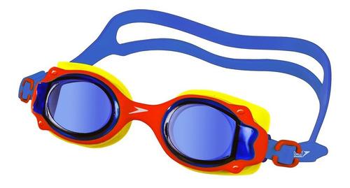 Óculos De Natação Speedo Infantil Lappy Kidsplash