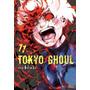 Tokyo Ghoul Edição 11 Reimpressão Panini