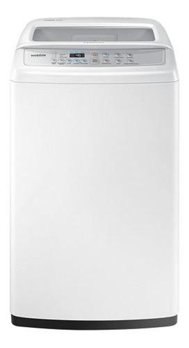 Lavarropas Automático Samsung Wa80h4200s Blanco 8kg 220v