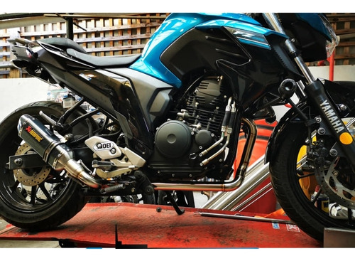 Full System Yamaha Fz25 Sc Project