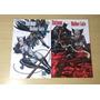 Batman & Mulher gato Rastro De Pólvora Editora Panini