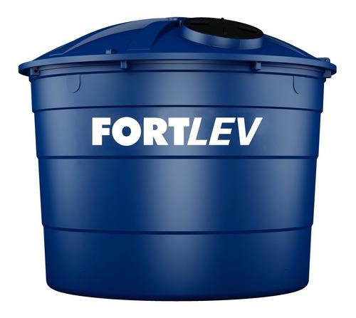 Caixa D'água Em Polietileno 10.000lts - Fortlev