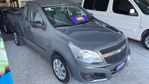 Chevrolet Montana 2013 C/gnc