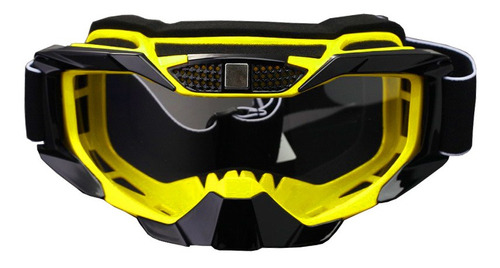 Óculos Motocross Trilha Enduro Off Road Moto Otri03