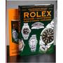 Livro Rolex Milgauss