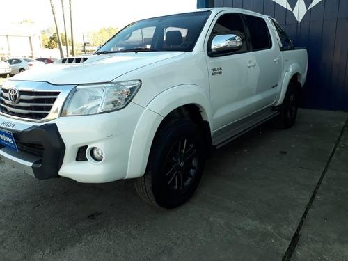 Toyota Hilux Srv Limited 4x4 A/t