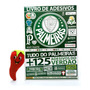 Revista De Adesivos Palmeiras (loja Do Zé)