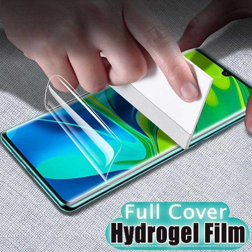 Film Hydrogel Templado Protector Pantalla LG Velvet