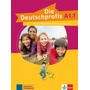 Die Deutschprofis A1.1. Kursbuch Mit Mit Audios Und Clips