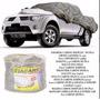 Capa Protetora Para Cobrir Camionete S10 Cabine Dupla S 2