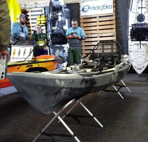 Caiaque Tuna Pró Lançamento Hidro 2 Eko Pronta Entrega!!!