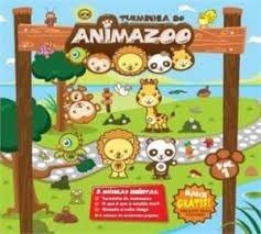 Cd Turminha Do Animazoo - Vol. 1 Iantil Varios Original