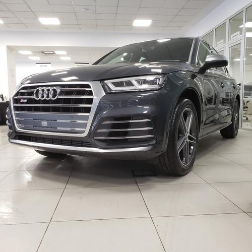 Audi Sq5  0km 3.0 Tfsi Stronic 354cv 2020 2019