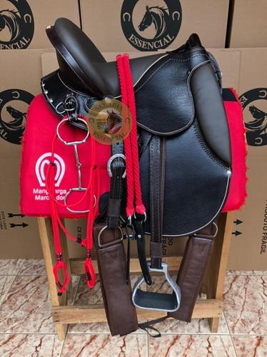 Sela Cela Barata Coqueluche Australiana Cavalo Oferta Pista