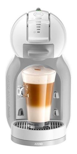 Cafeteira Nescafé Dolcegusto Mini Me Branca127 Grantia 1 Ano