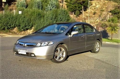 Honda Civic Exs 1.8 At 2007