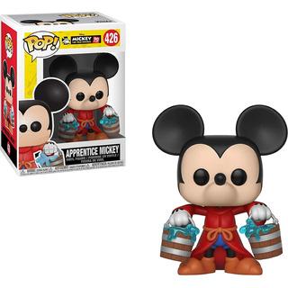 Figura Funko Pop Mickey 90th - Apprentice 426