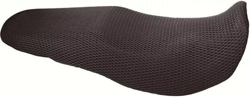 Capa Protetora Banco Moto Impermeável Térmica Circula Ar